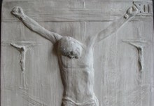Stations of the Cross - 1