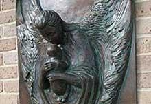 Gentle Hands Memorial